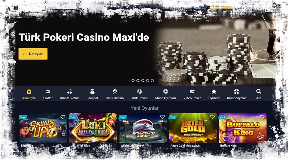 /casinomaxi