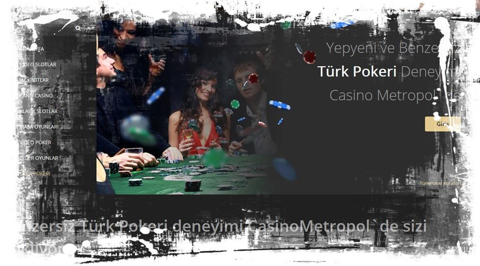 /casinometropol