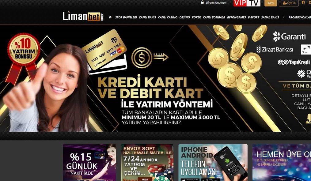 Limanbet